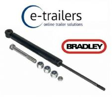 GENUINE BRADLEY TRAILER DAMPER KIT 3220 FOR HU3H H35 EH35 COUPLING 1000 - 1700kg